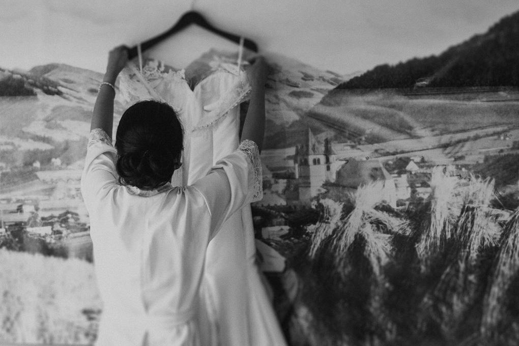 Intimate Wedding in the Austrian Alps at A-Rosa Kitzbuhel 043