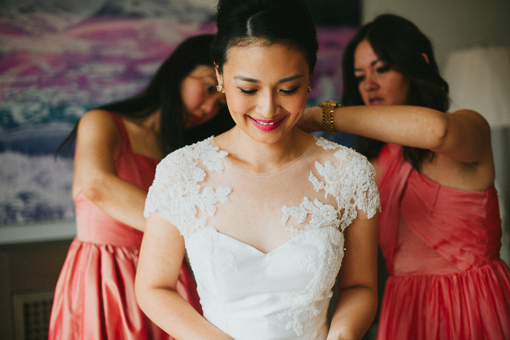 Getting Ready Brautjungern Hochzeit im A-Rosa Kitzbühel