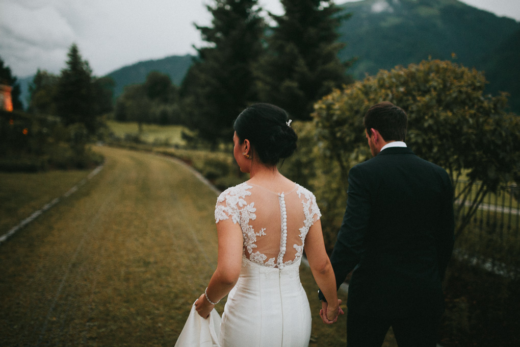 Intimate Wedding in the Austrian Alps at A-Rosa Kitzbuhel 036