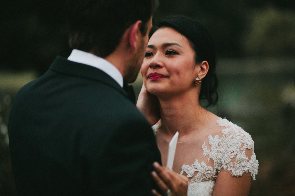 Gelübte EheversprechenElopement Hochzeit im A-Rosa Kitzbühel