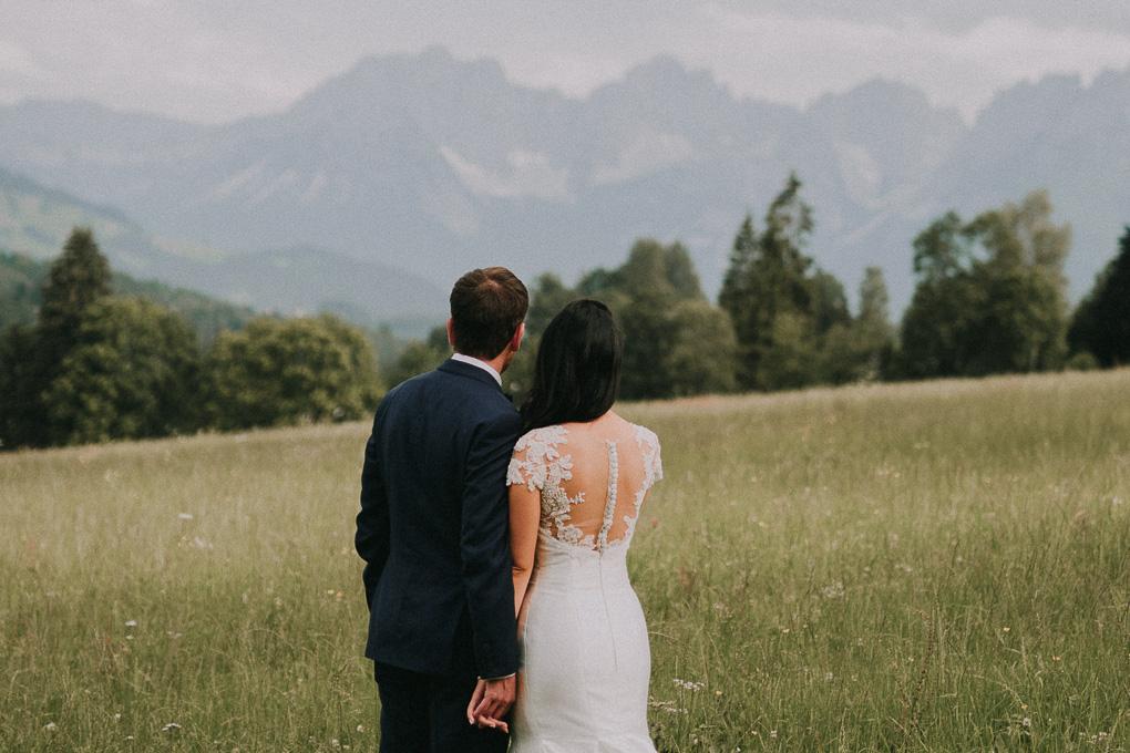 Intimate Wedding in the Austrian Alps at A-Rosa Kitzbuhel 074