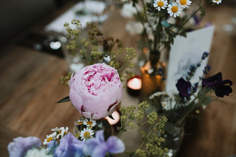 Hochzeit im Weingut am Nil Hochzeitsfotograf Mannheim Dekoration