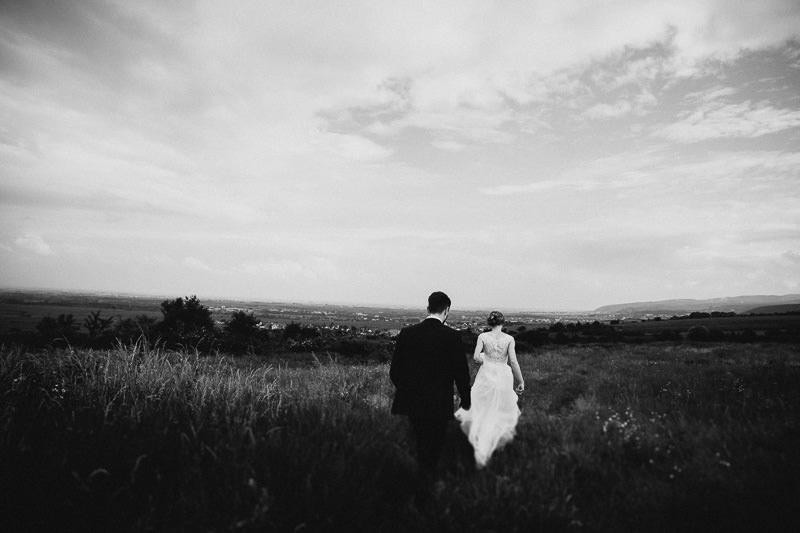 Hochzeit im Weingut am Nil Hochzeitsfotograf Mannheim Paarshooting