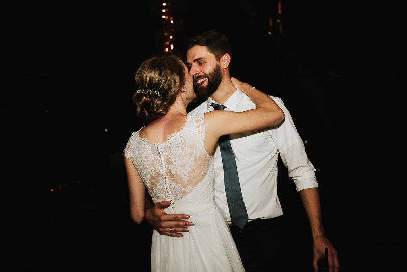 Hochzeitsfotograf Mannheim Stuttgart Weingut am Nil erster Tanz