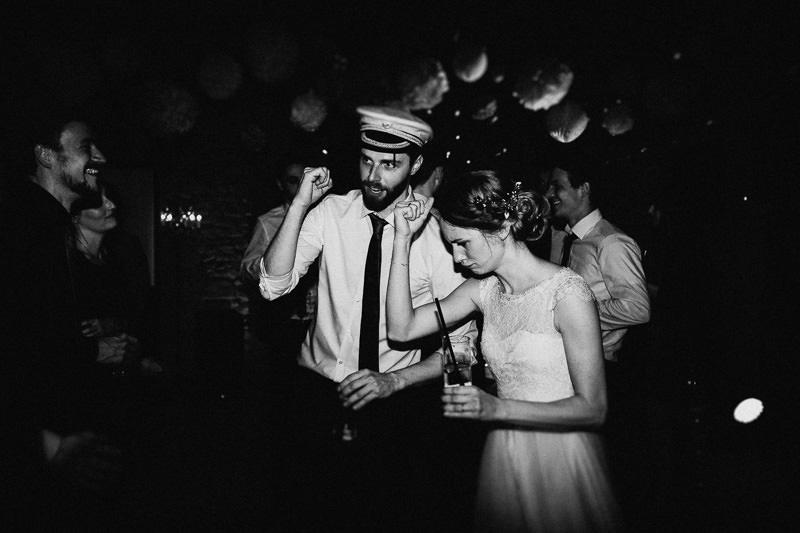 Hochzeitsfotograf Mannheim Stuttgart Hochzeit Weingut am Nil Party