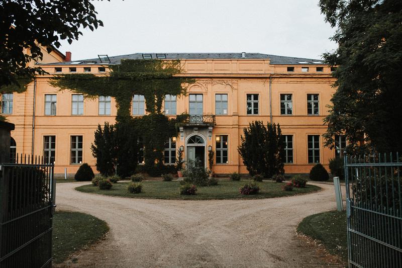 Hochzeitsfotograf auf Schloss Ziethen in Berlin Brandenburg