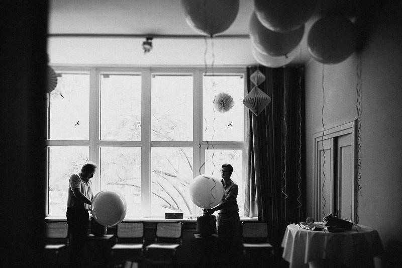 Hochzeit auf Schloss Ziethen in Berlin Brandenburg