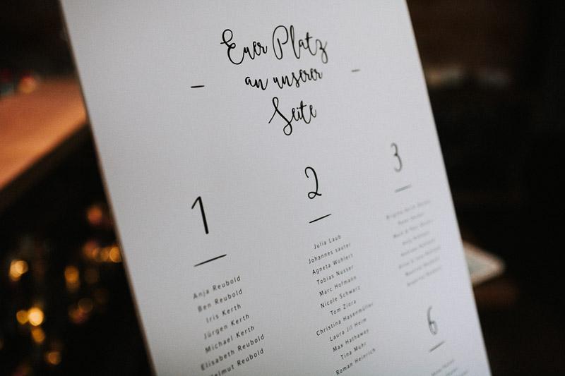 Hochzeit im Weingut am Nil Hochzeitsfotograf Mannheim Sitzplätze