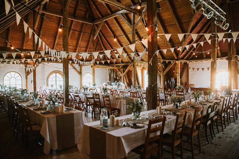 DIY Boho Hochzeit auf Hof Brache Wahlstorf bei Kiel
