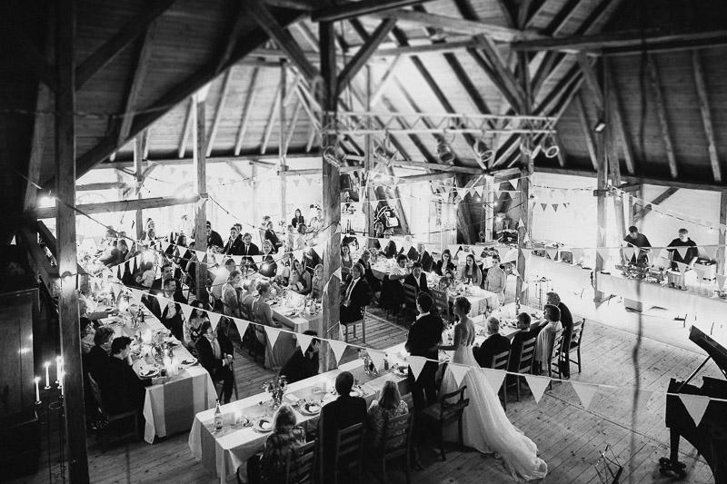 DIY Vintage Hochzeit auf Hof Brache bei Kiel